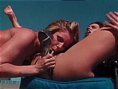 Порно: Штикли, Јавно, Орален, Латекс