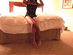 Pornići: Porno Zvijezda, Crnkinje, Vruće Žene, Donje Rublje
