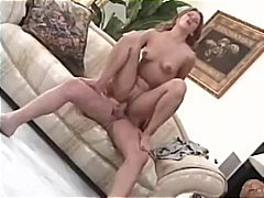 Inari vachs with dick in her crack