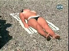 Bold: Beach, Sa Labas, Nakakatawa
