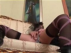 Porno: Spermos Šaudymas, Maži Papukai, Nuogaliai Su Merginomis, Oralinis
