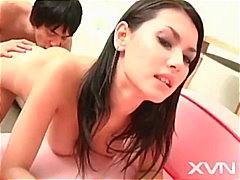 Porno: Seemnepurse, Aasia, Sõrmega, Pornostaar