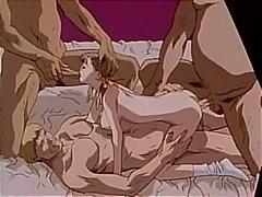 جنس: كرتون جنسى, مص, كرتون يابانى, كرتون