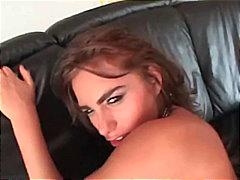 Porn: काले बाल वाली, पोर्नस्टार, गांड, तेल