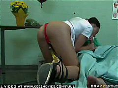 ポルノ: 看護師, フレッシュギャル, ポルノスター, 褐色美人
