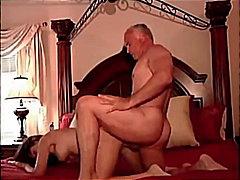 Porno: Üstünə Qurtarmaq, Xalaşka, Göt, Yaşlı