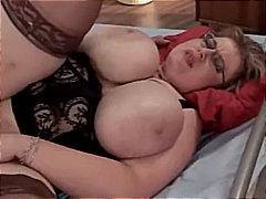 Porn: Չաղո, Մեծ Կրծքեր, Չաղ, Հետույք