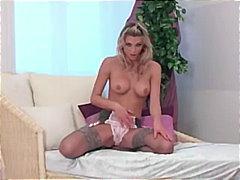 Porno: Masturbacija, Kojinės, Dailios, Solo
