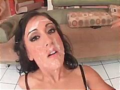 جنس: القذف, مدهش, نجوم الجنس, أفلام مجمعة