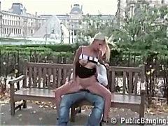 Porn: Շան Նման, Հասարակական, Եվրոպական, Դրսում