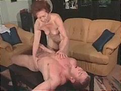 Porno: Sürmək, Qoca Nənə, Yaşlı, Yaşlı