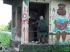 جنس: في العلن, أوروبى, كساس, شقراوات