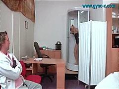 ポルノ: 女性器, フェティッシュ, お医者さん, 看護師