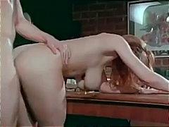 پورن: مبل راحتی, اداره, کاناپه, پستان گنده
