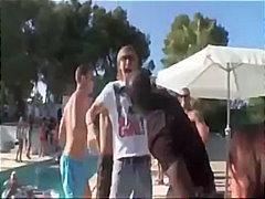Porno: Qaralar, Döymə, Tursiqdə, Məşhurlar