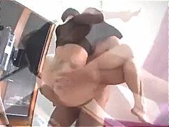 Porn: Zunanji Izliv, Dekle Drka Tiča, Tetovaža, Draženje