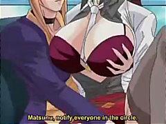 Porno: Jaapani, Kolmekas, Koerapoos, Suudlus