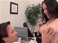 پورن: منی پاش, ستاره فیلم سکسی, دست انداختن, سکس دهنی