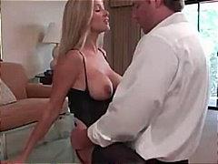Porn: Žensko Spodnje Perilo, Joške, S Prsti, Milf