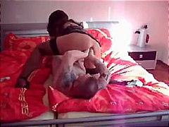 色情: 家庭性爱录像, 紧屄, 挑逗, 橡胶棒