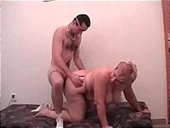 Porno: Tüse, Kodus, Suudlus, Suhuvõtmine