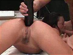 Lucah: Porno Hardcore, Dubur, Tatu, Bintang Porno