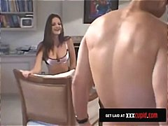 Porno: Me Fytyrë, Zeshkanet, Thithje, Derdhja E Spermës