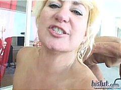 Porn: Lezbijka, Strapon Dildo, Rjavolaska, Zunaj