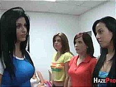 جنس: سحاقيات, وسخ, بنات جميلات, إذلال