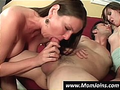 پورن: نو جوان, سکس با زن 30 تا 50 ساله, مبل راحتی, مهبل