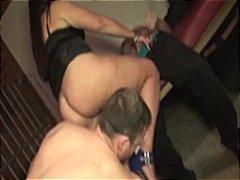 Porno: Grupinis Prievartavimas, Mėgėjai, Svingeriai, Orgija