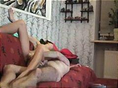 Porno: Anal, Rus, Çəkiliş