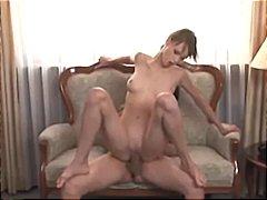 Porn: Բազմոցին, Փիսիկ, Դեռահասներ, Քշել