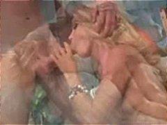 Porno: Blondiner, Smukke Tøser, Hardcore