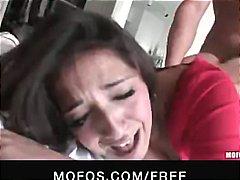 Porn: किशोरी, आकर्षक महिला, लैटिन देश की