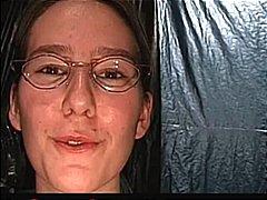 Porr: I Ansiktet, Ansiktsprut, Glasögon, Bukkake