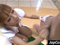 جنس: تستمنى زبه بيدها, نساء كاسيات ورجال عراه, يابانيات