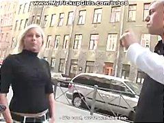 Porn: वास्तविक, लड़की