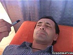 Porno: V+V+M, Subrendusios, Biure, Namų Šeimininkės
