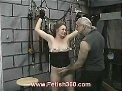 ポルノ: じらし, 奴隷, トイ, 緊縛