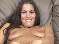 Porno: Onani, Spruting