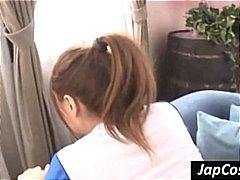 Porno: Japonės, Fetišas, Uniformos, Šokėjos