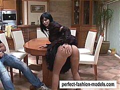 Porno: Emo, Jovenetes, Model