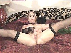Porno: Sexy Mødre (Milf), Leketøy, Spruting