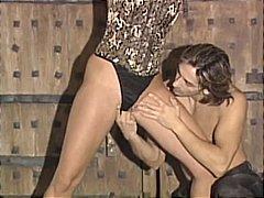 جنس: أوروبى, تقييد, غريب جداً, فتشية