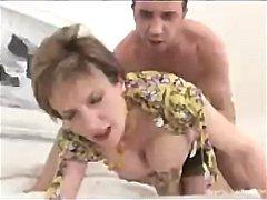Pornići: Velike Sise, Domaćica, Babe, Mama