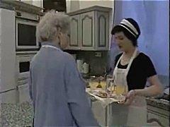 جنس: لعق, خبيرات, خادمات, مسنات