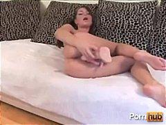 Porn: Լեսբիներ, Խաղալիք, Դեռահասներ, Սևահեր