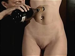Porno: Bağlı, Amcıq, Gözəl Qız, Alman