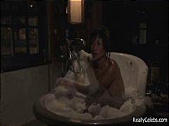 جنس: نهود صغيرة, واقعى, حمام, مشاهير